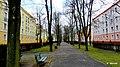Bydgoszcz , Osiedle Kapuściska . - panoramio (108).jpg