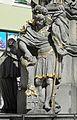 Bystrzyca Kłodzka, Figura św. Trójcy, 09.JPG
