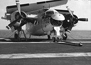 C-1A CVA-43 1967