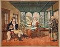 C.G. Butter - 98225 - An Officer's dream of Home - 1817.jpg
