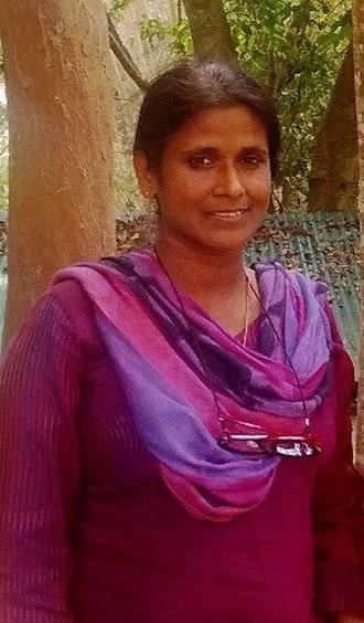 C. S. Chandrika - C.S.Chandrika