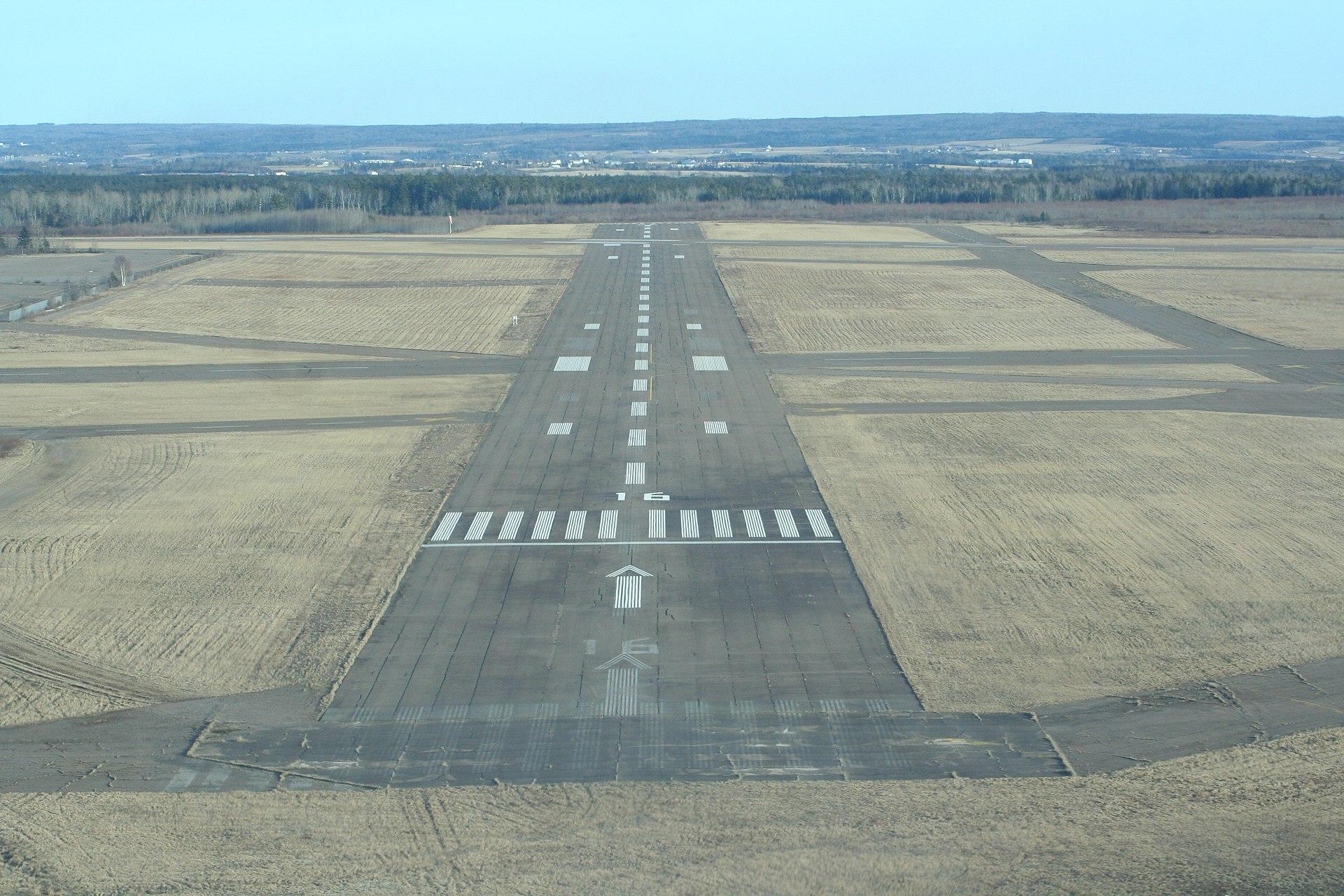 Debert Airport Wikipedia