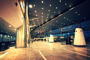 CCS Airport