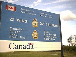 CFB North Bay