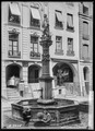 CH-NB - Bern, Gerechtigkeitsbrunnen, vue d'ensemble - Collection Max van Berchem - EAD-6621.tif