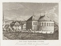 CH-NB - Das neue Grosse-Raths-Gebäude. = La nouvelle Salle du Grand Conseil. -Randvignette oben Mitte links- - Collection Gugelmann - GS-GUGE-83-41-3.tif