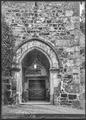 CH-NB - Montreux, Église St Vincent, vue partielle extérieure - Collection Max van Berchem - EAD-7370.tif