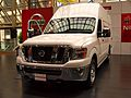 CIAS 2013 - Nissan NV Cargo (8514725346).jpg