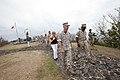 CMC and SMMC at Iwo Jima 150321-M-SA716-323.jpg