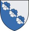 COA-no-Tre Rosor Alv-Knutsson Tre Rosor 1680.png