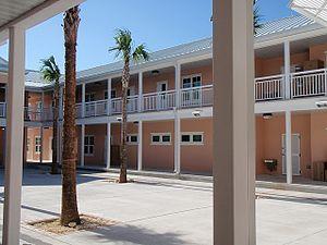 University of the Bahamas - Northern Bahamas Campus