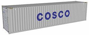 COSCO - Image: COSCO container