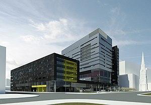 Dessau (engineering) - CRCHUM