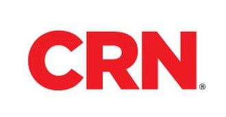 CRN (magazine) - Image: CRN logo