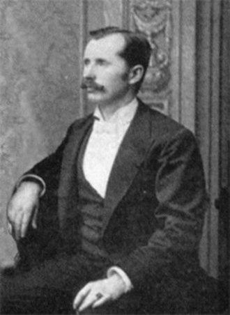 Charles Sumner Woolworth - Image: CS Woolworth Age 21