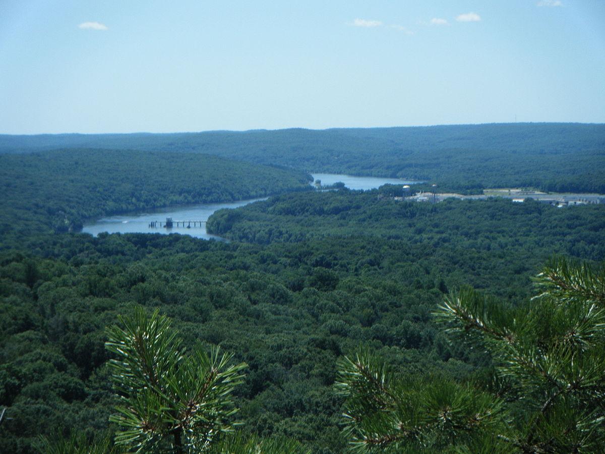 Meshomasic State Forest Wikipedia