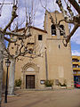 Cabrera Església Sant Feliu Catalunya.JPG