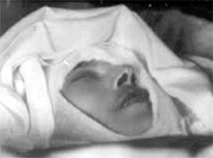 Peter of Jesus Maldonado - Corpse of Father Maldonado