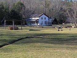 Cades Cove Wikipedia