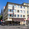 Cafe, Obenmarspforten 7–11, Köln-1340.jpg