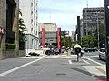 Calçada em Direçao ao MASP - Av Paulista - Sao Paulo - panoramio.jpg