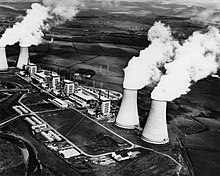 Computer Science Essay Topics The Calder Hall Nuclear Power Station In The United Kingdom Was The Worlds  First Commercial Nuclear Power Station It Was Connected To The National  Power  Example Essay Papers also English Essay Pmr Nuclear Power  Wikipedia Thesis For A Persuasive Essay