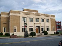 Caldwell County Courthouse - Lenoir, NC.jpg