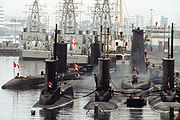 Callao naval base
