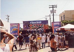 Calle Ocho Festival - Calle-ocho-festival-2001