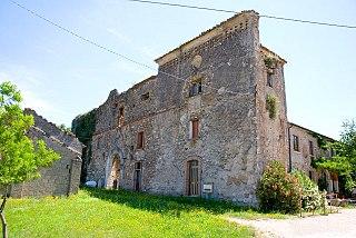 Calvi, Campania Comune in Campania, Italy