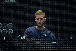 Calvin Harris - Rock in Rio Madrid 2012 - 01.jpg