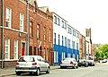 Cameron Street, Belfast - geograph.org.uk - 1321494.jpg