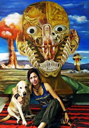 Ang TV - Camille Dela Rosa (1992-1997)