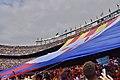 Camp Nou during 2014 La Liga match FC Barcelona(2) - Athletic Bilbao(0) 09.jpg