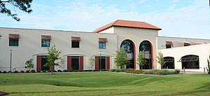 College of Coastal Georgia - Image: Campus Center, CCGA, Brunswick, GA, US