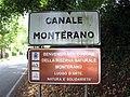 Canale Monterano limite centro abitato.jpg