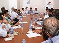 Canciller Patiño dialoga con sectores productivos del país (5389796903).jpg
