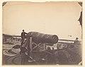 Cannon, Fortress Monroe MET DP248331.jpg