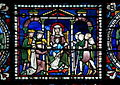 Canterbury, Canterbury cathedral-stained glass 08.JPG