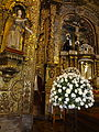 Capilla de Cantuña, Quito (Interior) pic a6.JPG