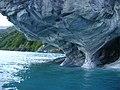 Capillas de Marmol - Puerto Tranquilo (3582878935).jpg