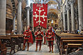 Capodanno Pisano, parade inside the Cathedral.jpg