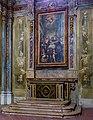 Cappella de Santi Innocenti altare Santa Maria del Carmine Brescia.jpg