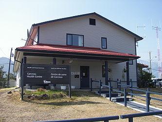 Carcross Health Centre, Yukon.jpg