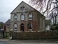 Carew Methodist Chapel - geograph.org.uk - 346867.jpg