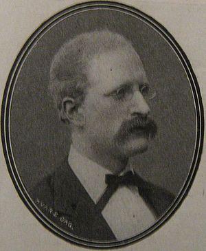 Carl Daniel Ekman - Carl Daniel Ekman