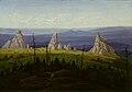 Carl Gustav Carus - Dreisteine im Riesengebirge.jpg