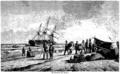 Carl Neumann - En stranding paa Skagen - 1861.png