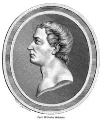 Carl Wilhelm Scheele from Familj-Journalen1874.png