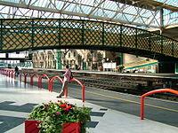 Carlisle railway station - Cumbria - England - 2005-06-25.jpg